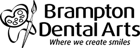 Dentist Brampton, ON Logo