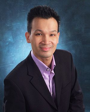Dr. Stephen Ing, Dental Anesthesiologist