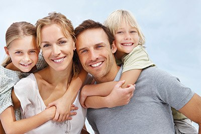 Family Dentistry at Brampton, ON
