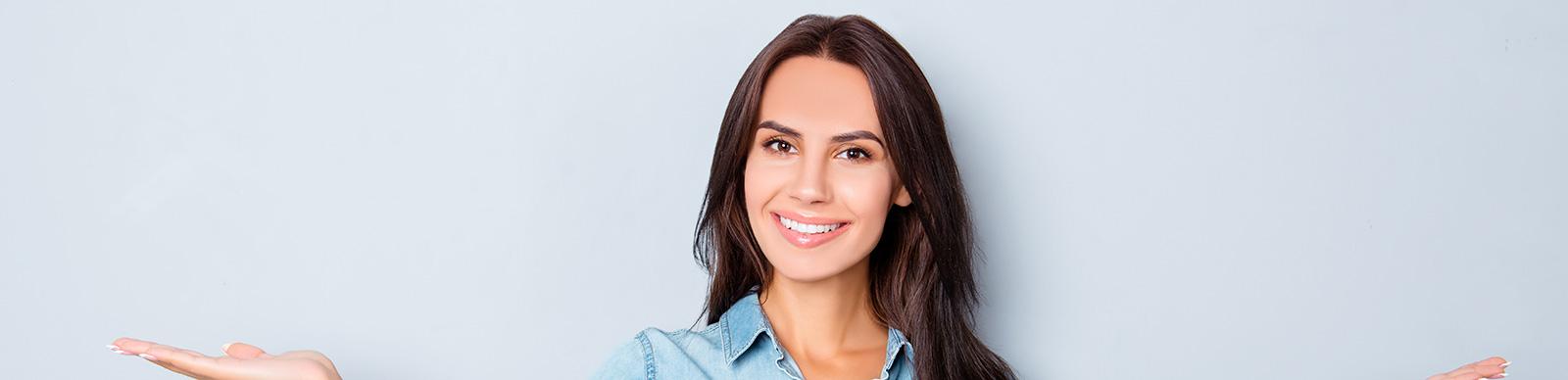 Feel Like Natural Teeth With Dental Implants in Brampton area