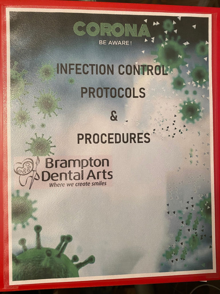 Infection Protocols